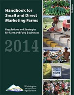 Image of Direct Marketing Handbook Cover Page