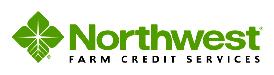 Northwest Farm Credit Services Logo